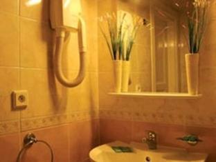 호텔 안나 프라하 - 화장실