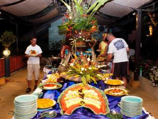 Karona Resort & Spa Phuket - Buffet