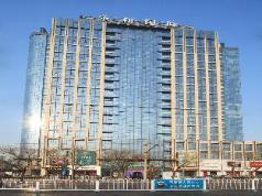 Sanlitun Xin Xiang Ya Yuan Apartment, Beijing