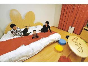 鈴鹿賽道酒店 image