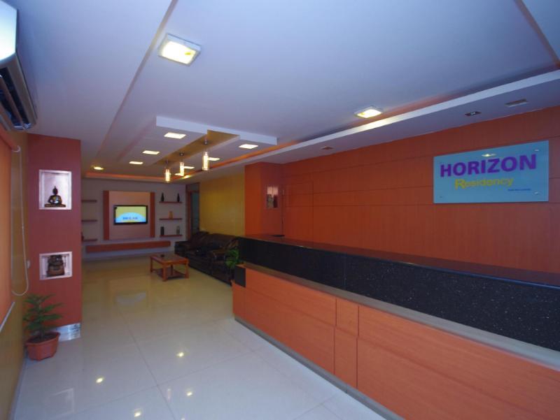 Horizon Residency