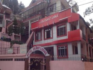 Hotel Ekant Lodge - Dharamshala