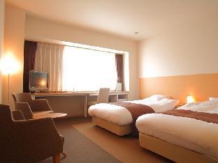 Spa Hotel Alpina Hidatakayama image