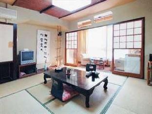 美贺登温泉旅馆 image