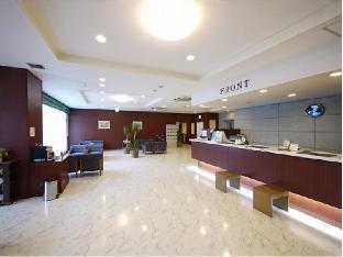 露樱酒店 新居滨 image