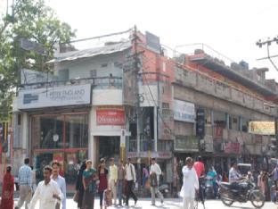 Hotel Dharamlok, Agra, Indien