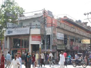 Hotel Dharamlok Агра