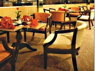 Grande Ville Hotel Bangkok - Étterem