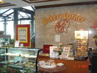 曼谷格蘭維爾飯店 曼谷 - 咖啡店