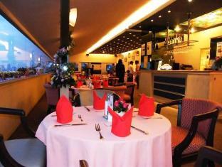 Grande Ville Hotel Bangkok - Restaurang