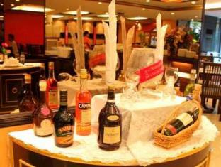 Grande Ville Hotel Bangkok - Bar/Lounge
