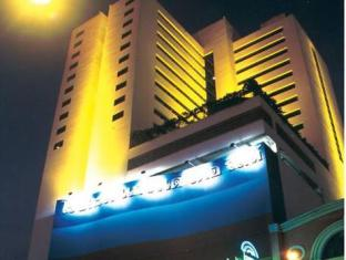 Grande Ville Hotel बैंकाक - होटल बाहरी सज्जा