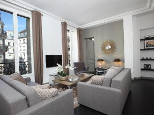 Luxury 3 Bedroom Flat Le Louvre