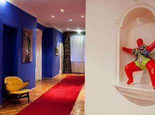 Small Luxury Hotel Altstadt Vienna - image 3