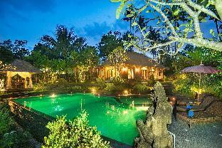 ブナット ガーデン ラグジュアリー プライベート プール ヴィラ Bunut Garden Luxury Private Pool Villa - ホテル情報/マップ/コメント/空室検索
