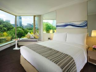 The Royal Pacific Hotel and Towers Hong Kong - Kamar Tidur