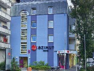 ➦  Azimut Hotels    customer rating