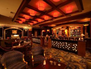 Capital Hotel Beijing - Pub/Lounge
