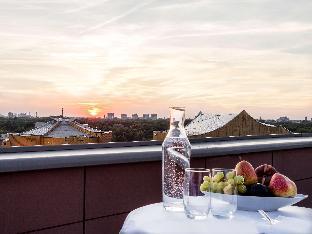 Grand Hyatt Berlin 柏林凯悦豪华图片