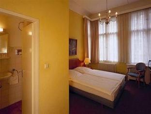 Hotel Bogota Βερολίνο - Δωμάτιο