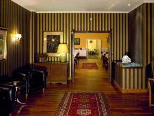 Hotel Bogota Βερολίνο - Αίθουσα υποδοχής