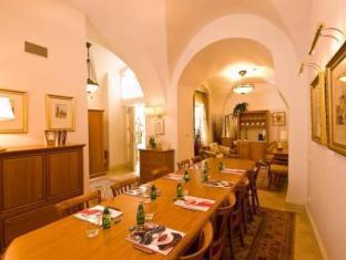 Santini Residence Praga - Restaurante