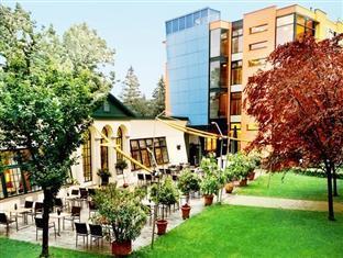 Gartenhotel Altmannsdorf Hotel