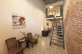 Boon Chan Ngarm Samsen road private apartment (B)