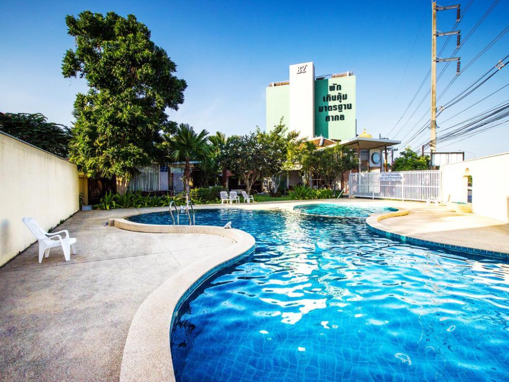 B2 Premier Hotel and Resort