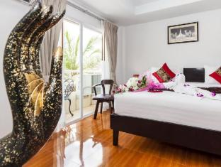 Silver Resortel Phuket - Interior