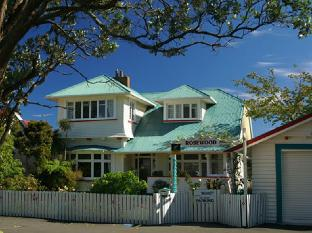 Rosewood Bed & Breakfast PayPal Hotel Greymouth