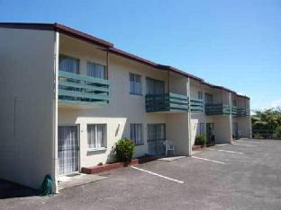 Coronation Court Motel PayPal Hotel New Plymouth