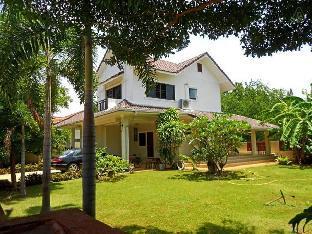 トロピカル シー ビュー プランブリー Tropical Seaview Pranburi