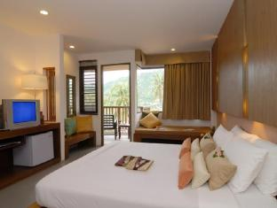 Peach Blossom Resort Phuket - Camera