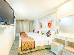プラトゥーナム シティ イン Pratunam City Inn Hotel