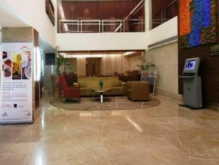 The Pride Chennai Hotel Chennai - Lobby