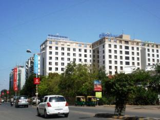 The Pride Chennai Hotel Chennai - Hotel Exterior