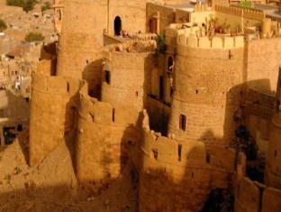 Hotel Killa Bhawan - Jaisalmer