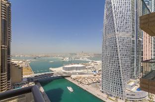 1BR Apartment with Ocean Palm & Atlantis View - image 1