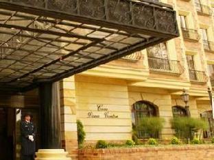 Booking Now ! Casa Dann Carlton Hotel & SPA