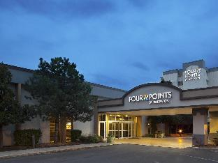 Get Promos Four Points by Sheraton Chicago OHare Airport