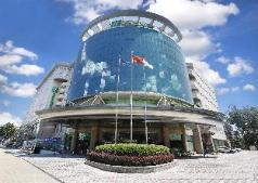 Holiday Inn Beijing Chang An West, Beijing