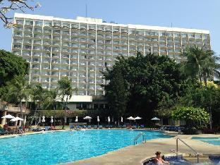 インペリアル パタヤ ホテル3