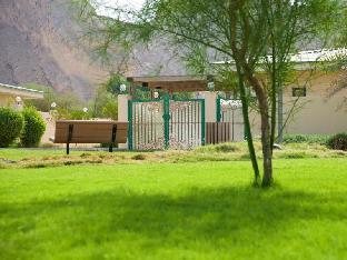 Green Mubazzarh Chalets