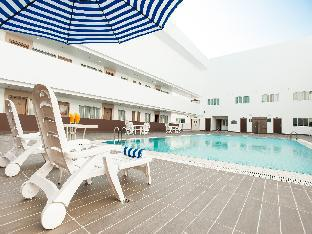 Cheap Hotel In Kuala Belait : Garden Sentral Hotel Kuala Belait Brunei Darussalam
