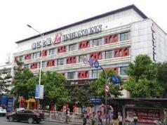 Jinjiang Inn Shenzhen Longgang Shuanglong Metro Statioin, Shenzhen