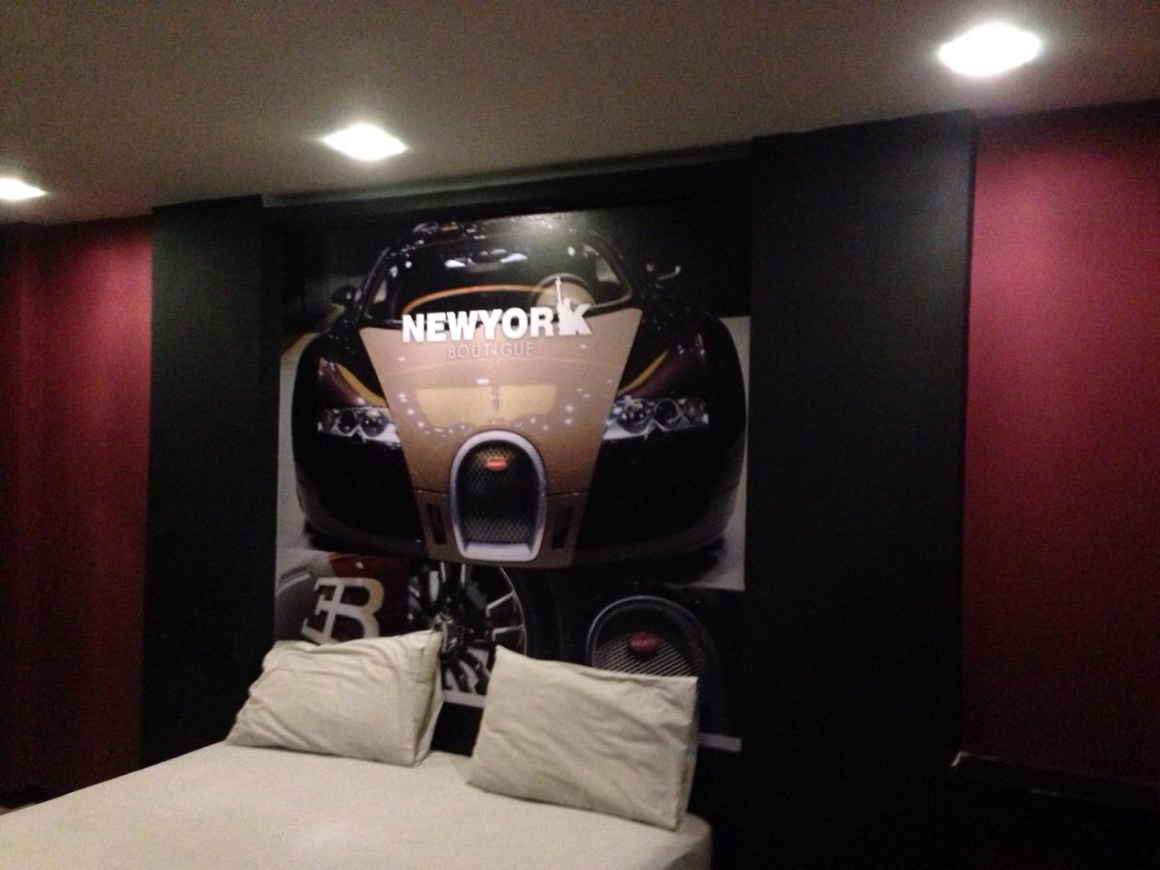 Newyork Suite Hotel,โรงแรมนิวยอร์ค สวีท