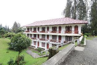 Sibayak Multinational Rest House