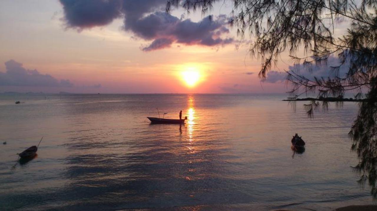 หาดเจ้าเภา รีสอร์ต (Haad Chao Phao Resort)