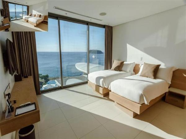 泰国普吉岛卡塔岩石酒店(Kata Rocks) 泰国旅游 第2张